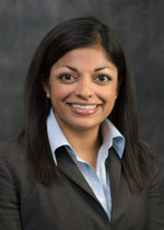 New Physician Monica B. Reddy, MD