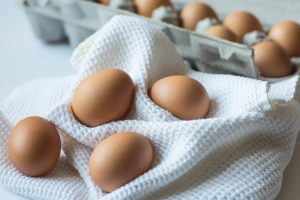 Eggs-food allergies