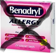 no-benadryl
