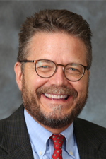 John M. James, MD