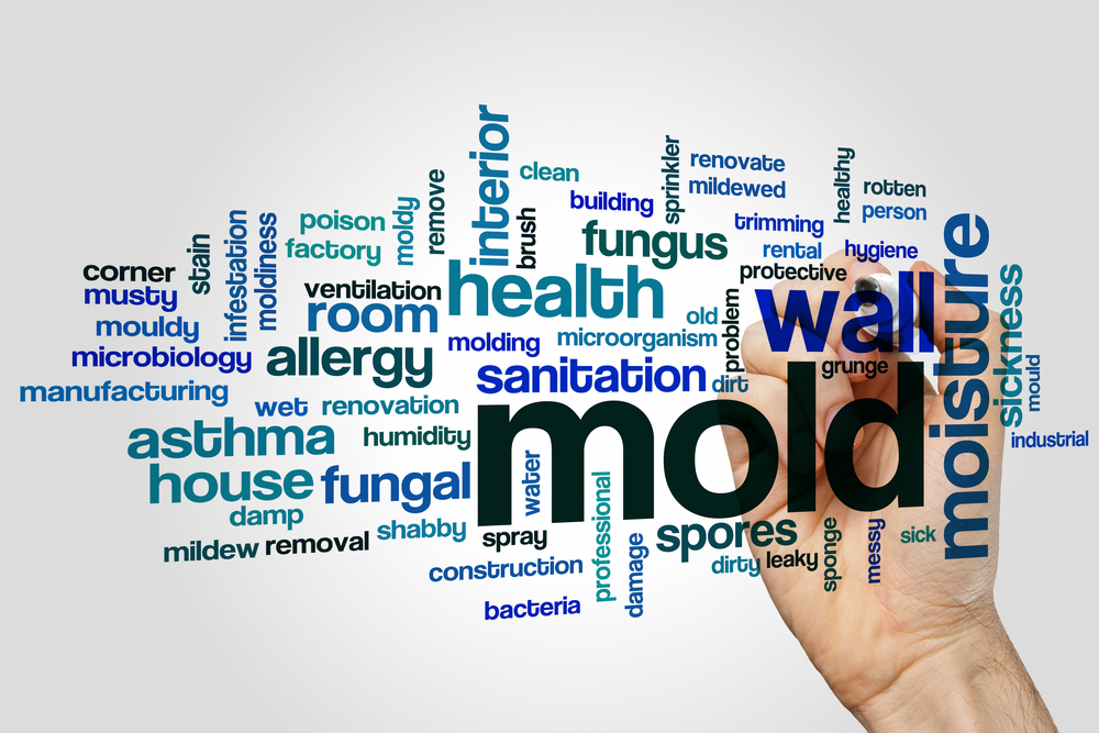Is There Evidence That Mold Causes Disease