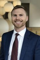 Dr. Ryan Buckley
